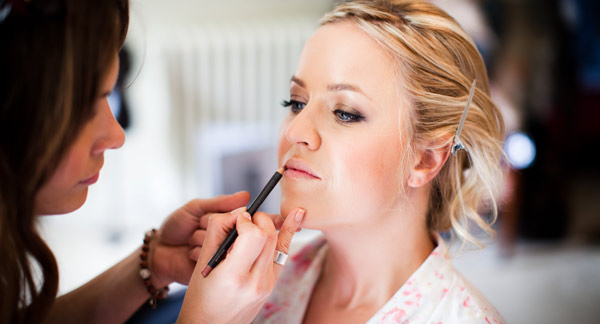 Gemma Aldous Bridal Make-Up Artist