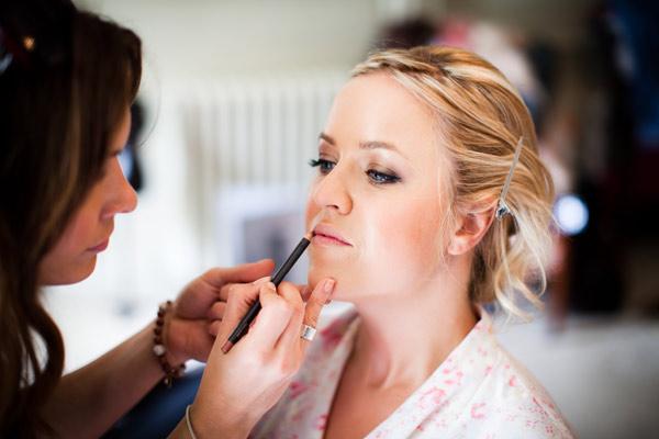 Wedding Makeup Artist Reading : Alexander Wedding Gemma Aldous