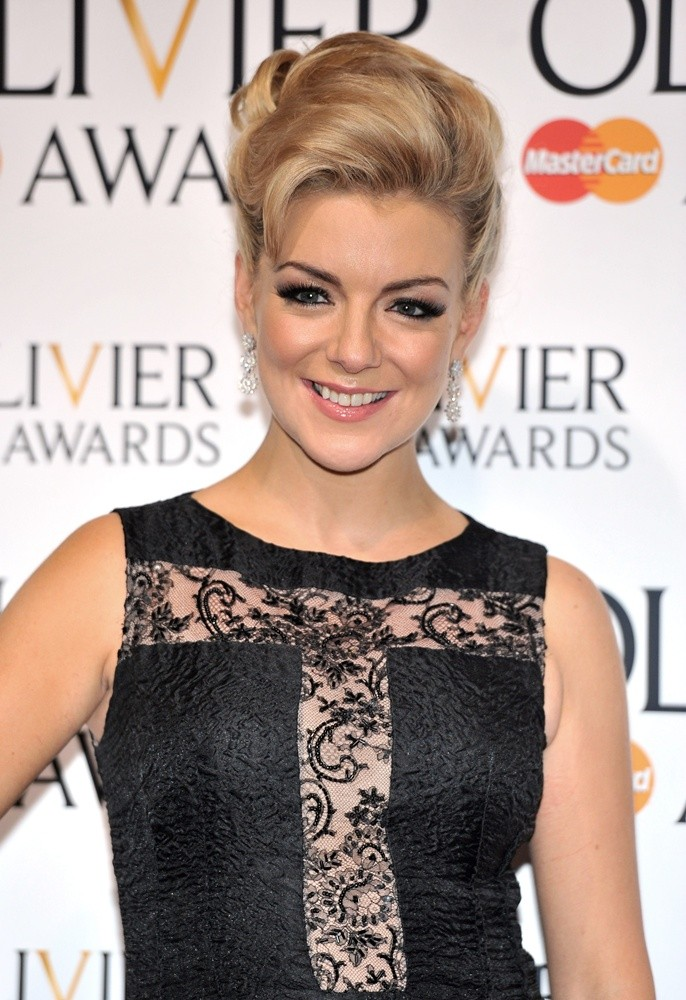 sheridan smith new series