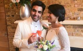 Ritika Agarwal and Rohan Mehta wedding Extravaganza Puglia.